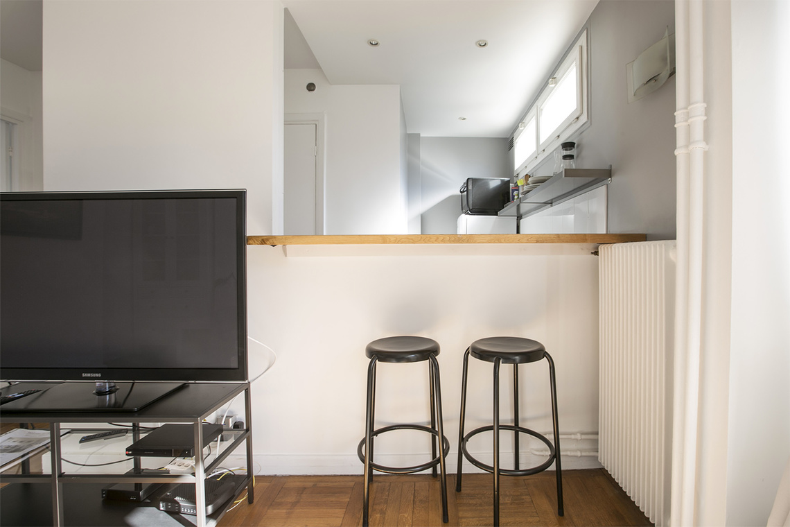 Apartamento Paris Rue Chanzy 5