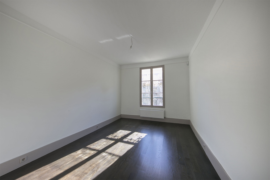 Apartment Paris Rue Vaneau 15