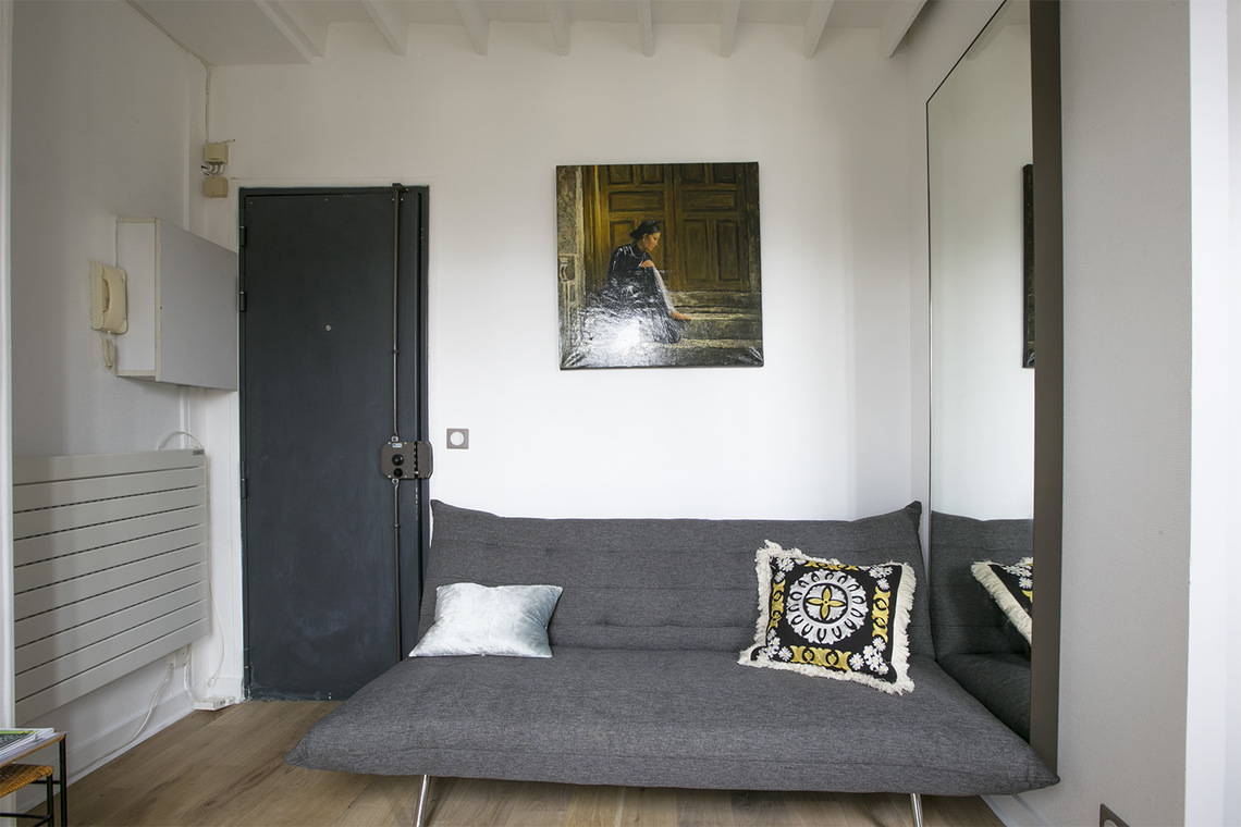 Paris Rue Gay-Lussac Apartment for rent