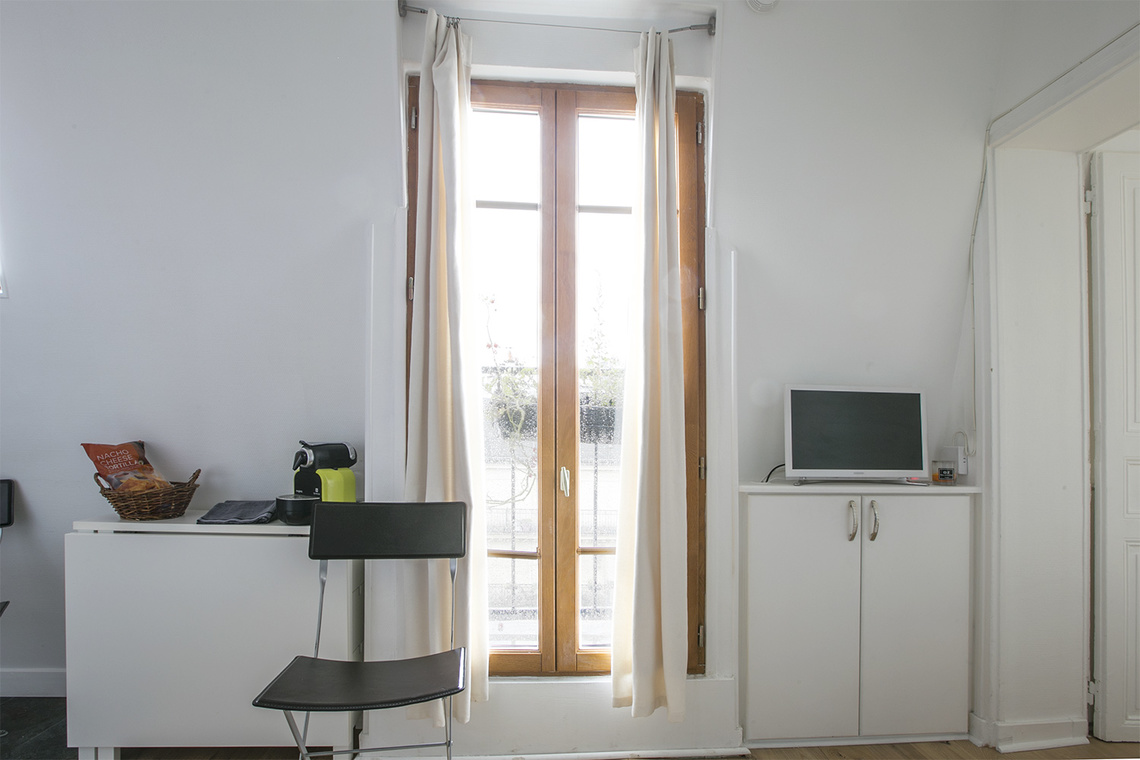 Apartment Paris Rue Gay-Lussac 3
