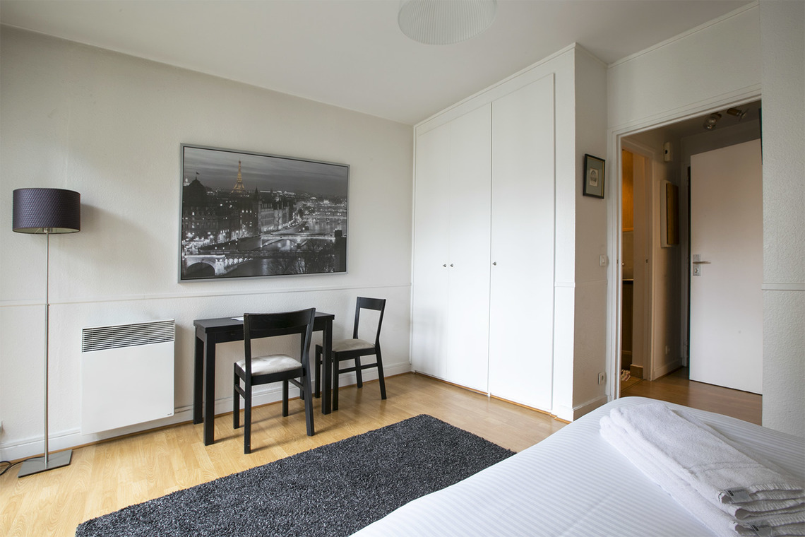 Appartamento Paris Rue Geoffroy l'Angevin 3