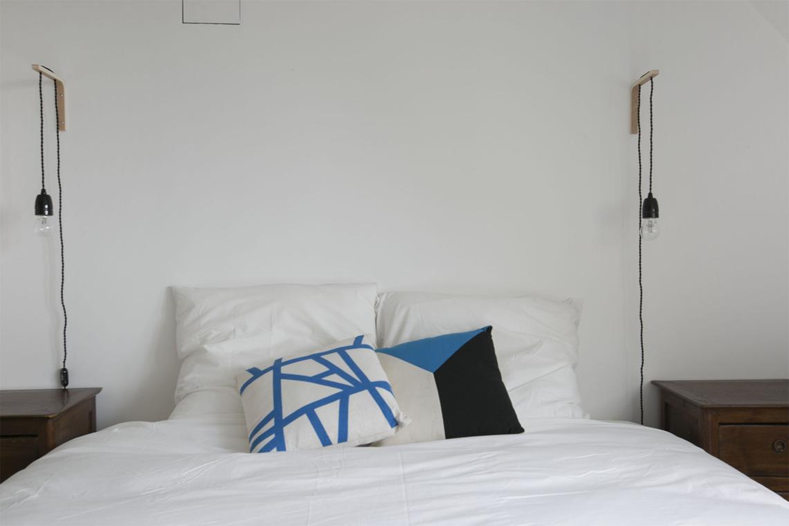 Location appartement meubl rue lacharri re paris ref 13976 for Chambre 4 personnes paris