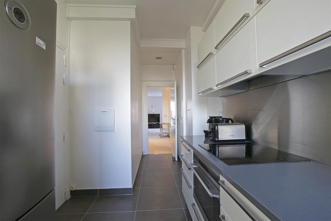 Appartement Paris Avenue Montaigne 9