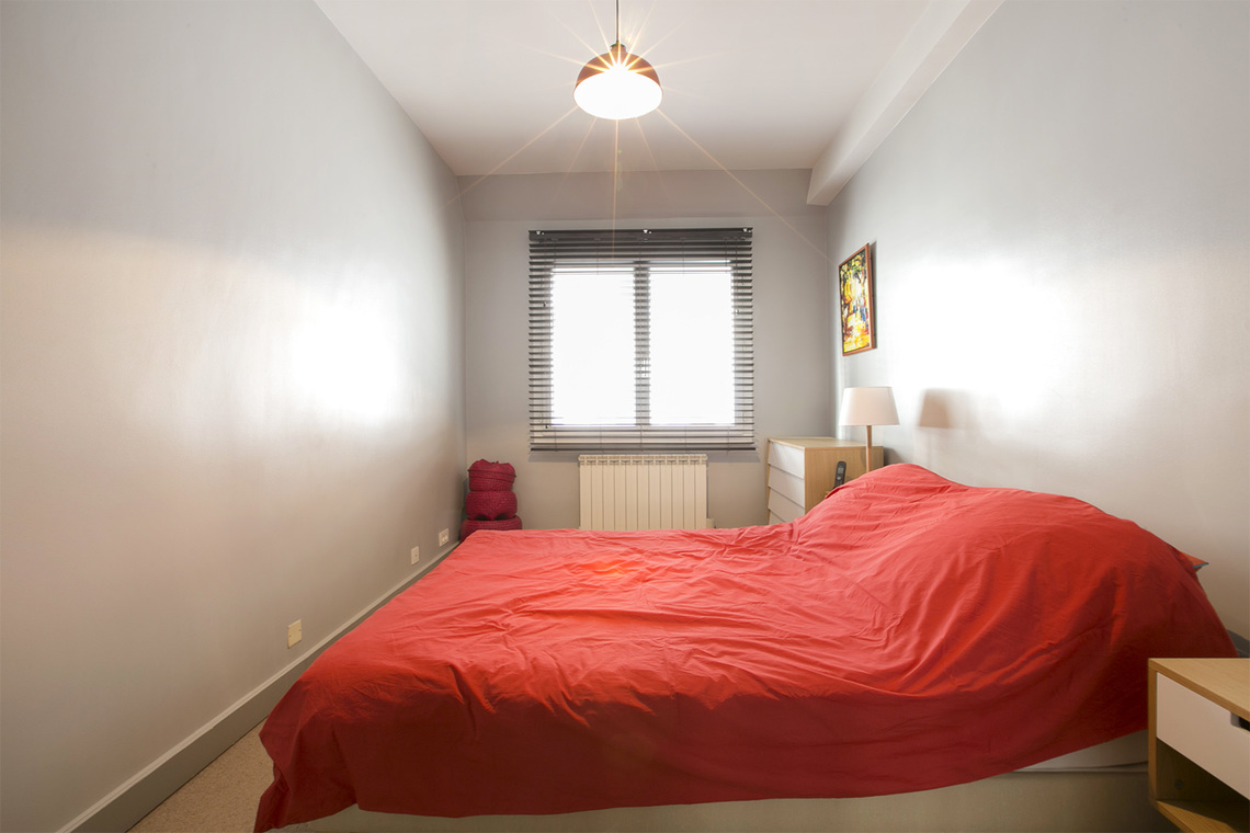 Квартира Paris Rue Jean Bart 11