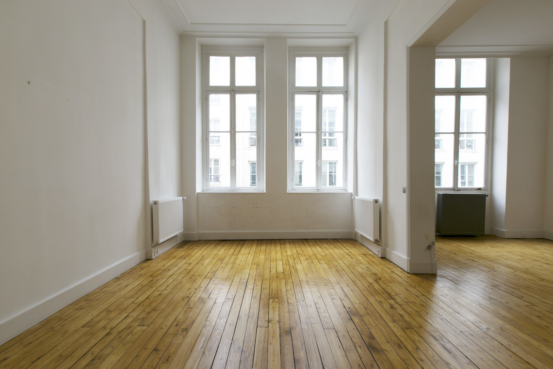 Furnished apartment for rent Paris Rue de Cléry