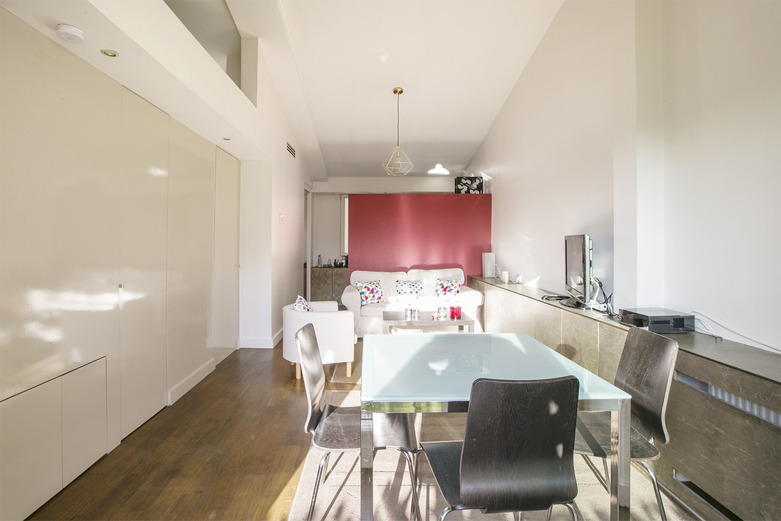 Paris Rue du Ranelagh Apartment for rent