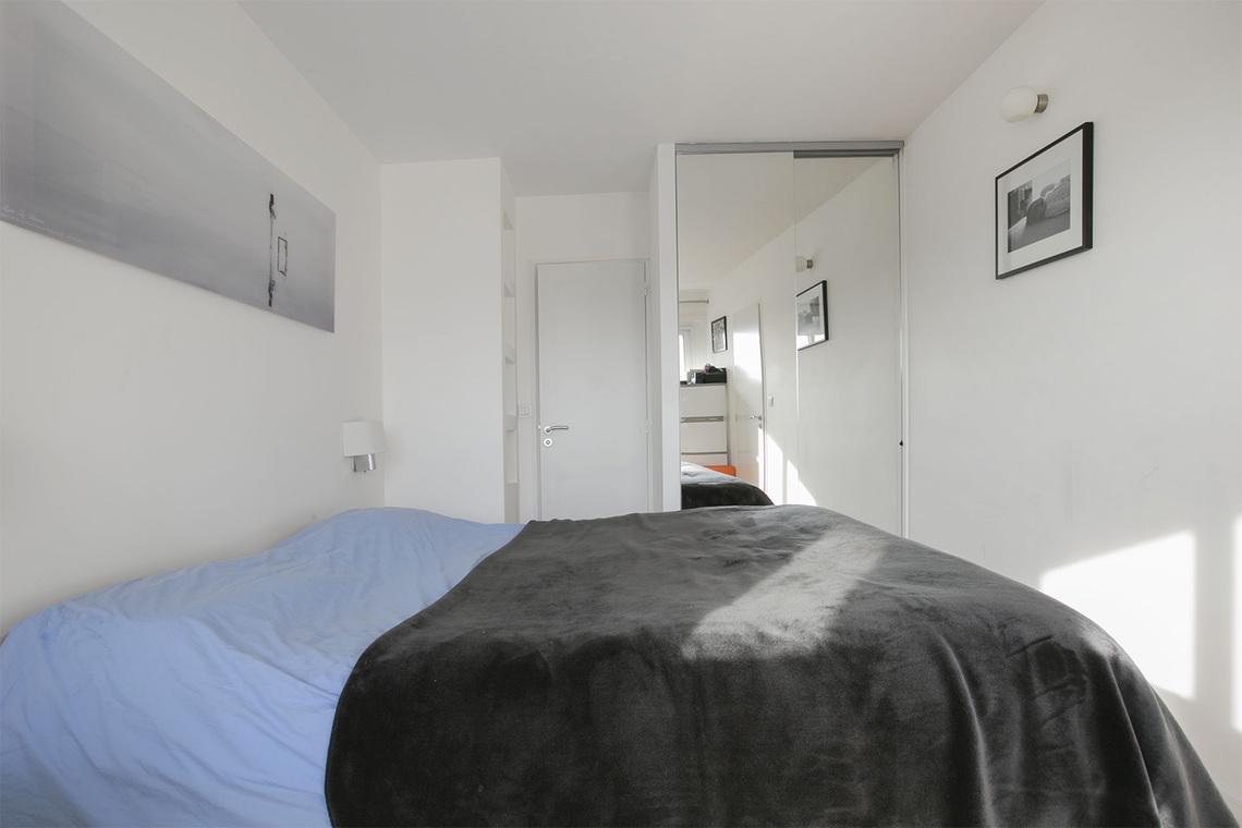 Avenue emile zola paris for Location paris meuble