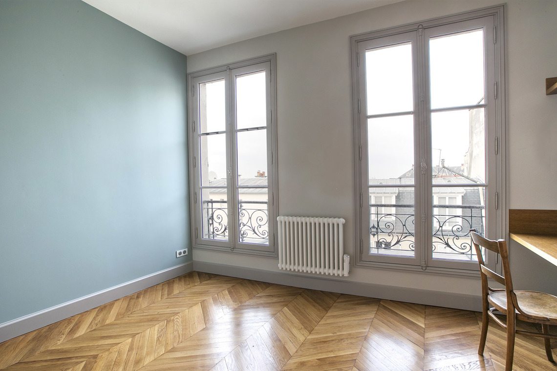 Apartment Paris Rue Joseph Bara 12
