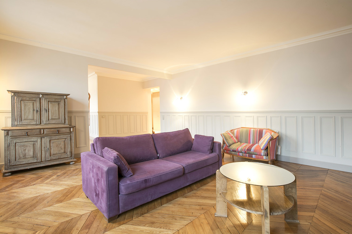 Apartment Paris Rue Joseph Bara 2