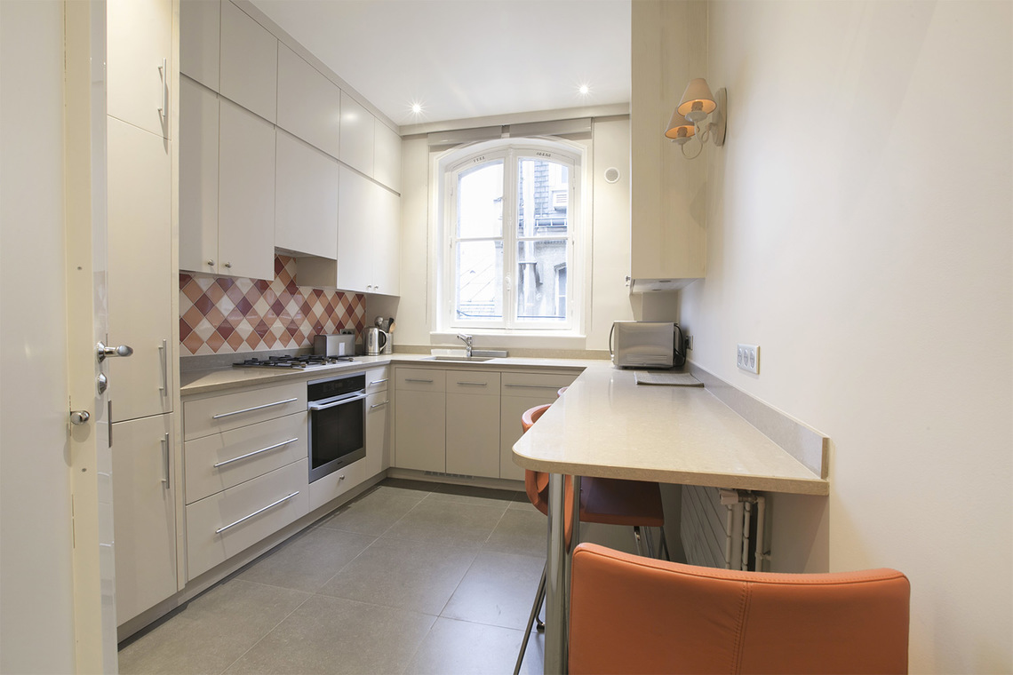 Apartment Paris Square de la Tour Maubourg 6