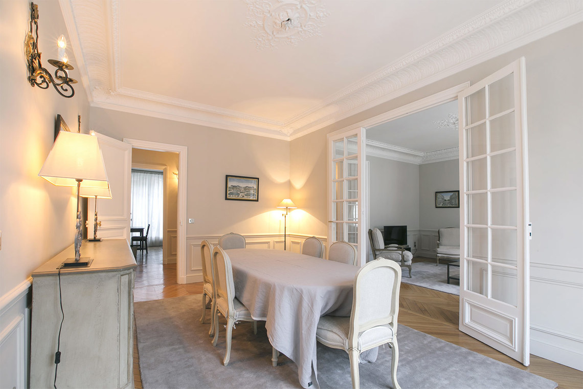 Apartment Paris Square de la Tour Maubourg 5