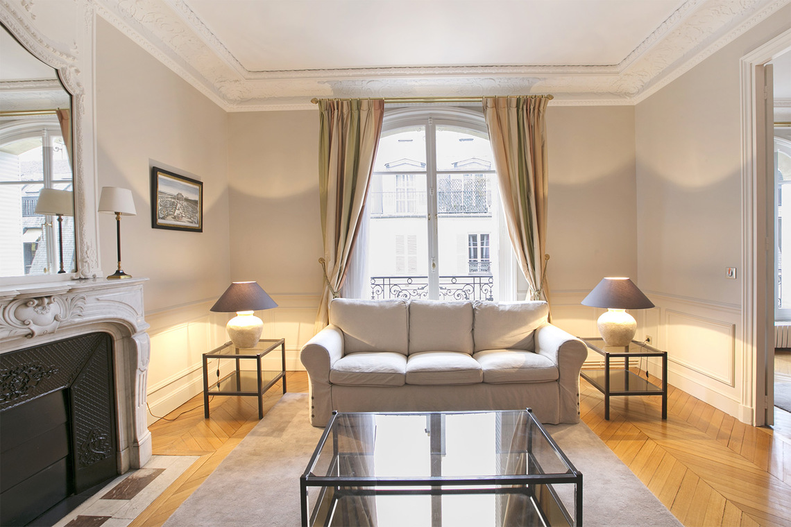 Apartment Paris Square de la Tour Maubourg 2