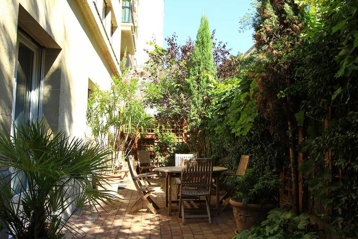 Apartamento Paris Rue Parent de Rosan 13