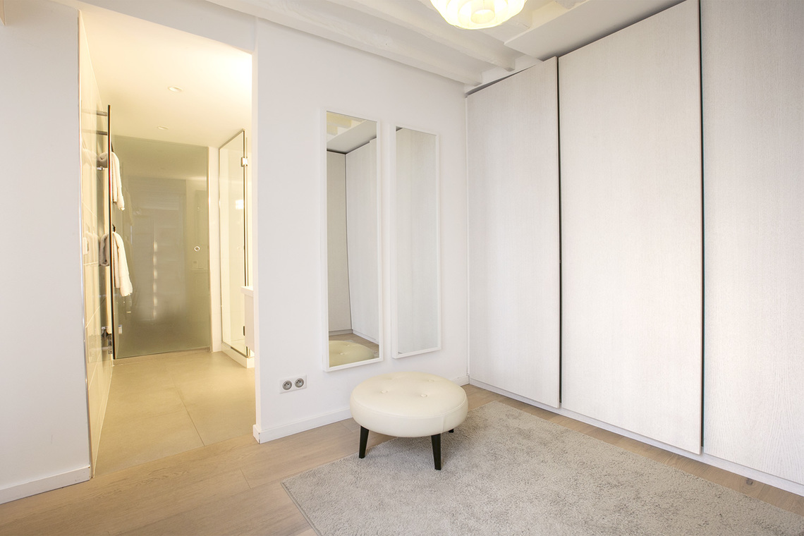 Квартира Paris Rue Saint Honoré 13