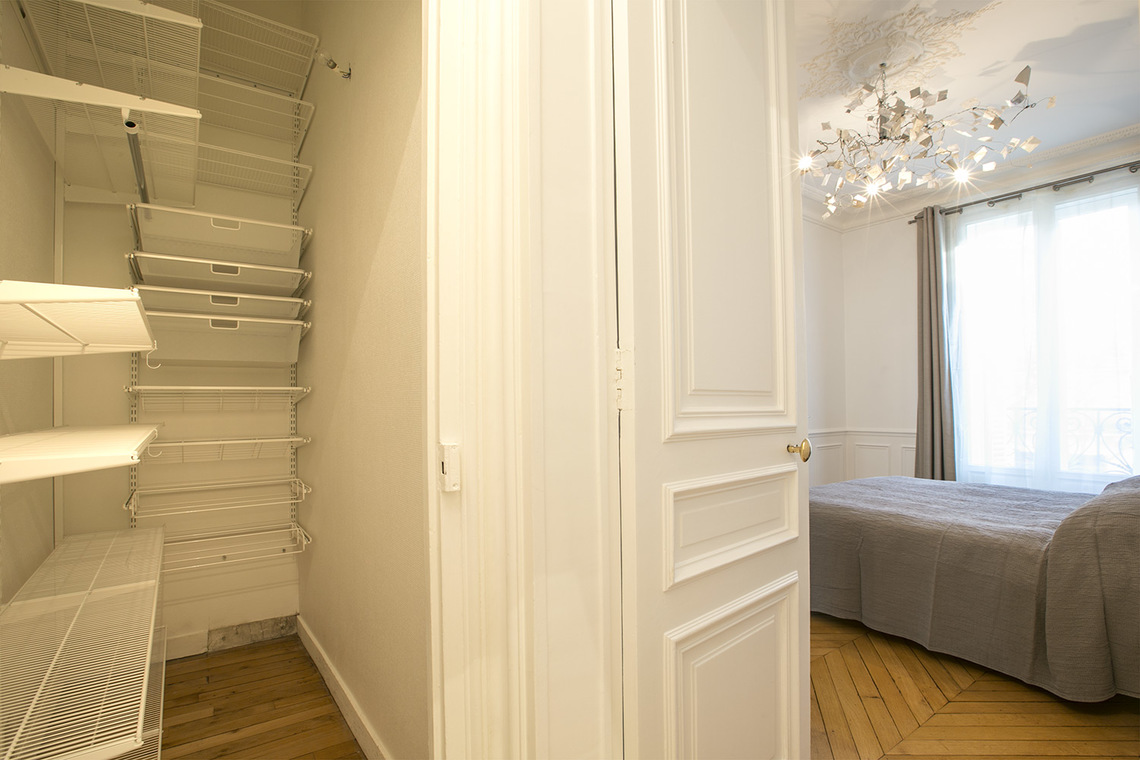 Apartment Paris Boulevard Saint Michel 11