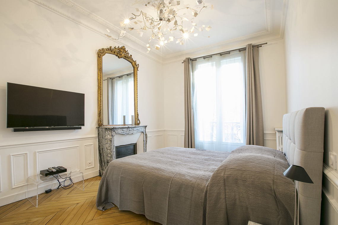 Apartment Paris Boulevard Saint Michel 9