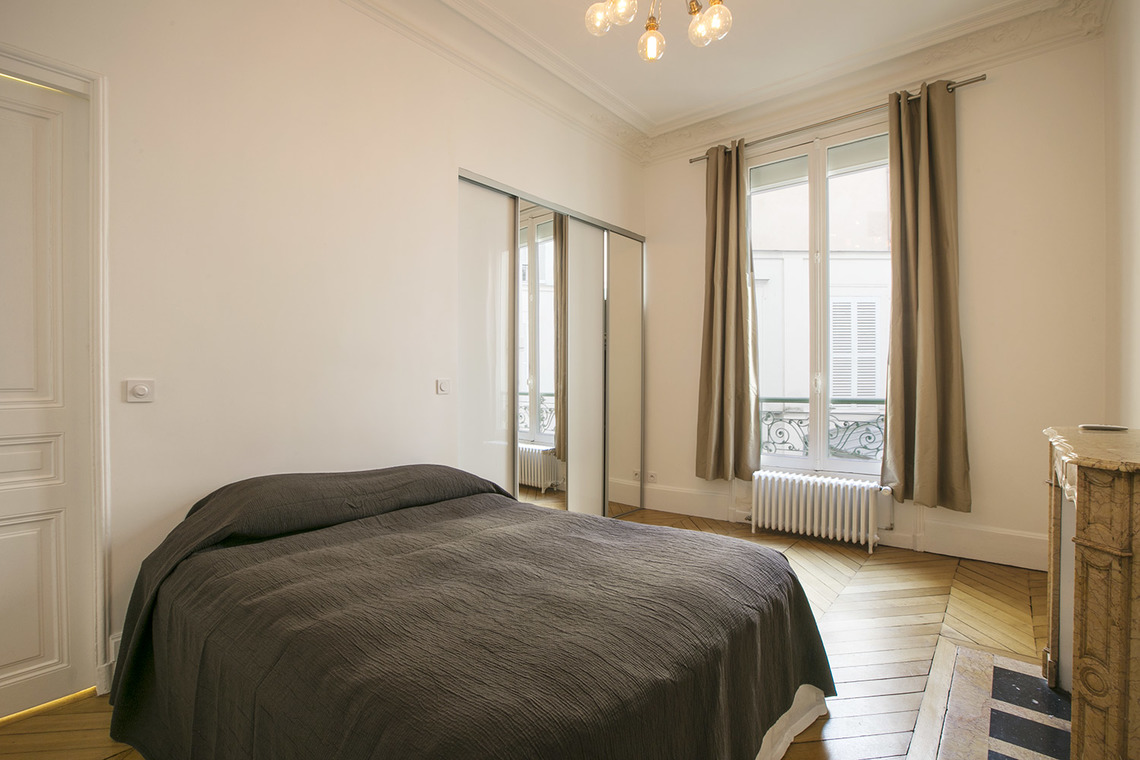 Apartment Paris Boulevard Saint Michel 12