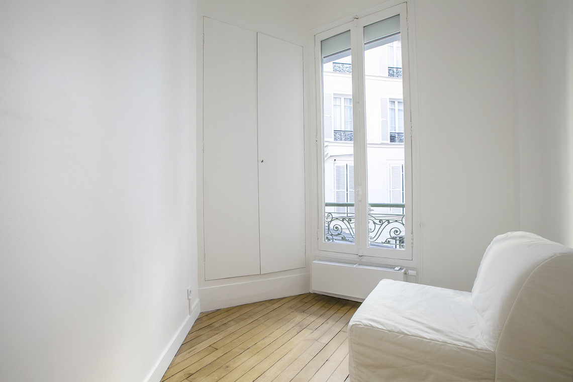 Apartment Paris Boulevard Saint Michel 16