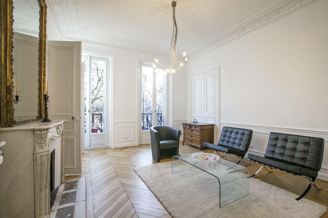 Apartment Paris Boulevard Saint Michel 2