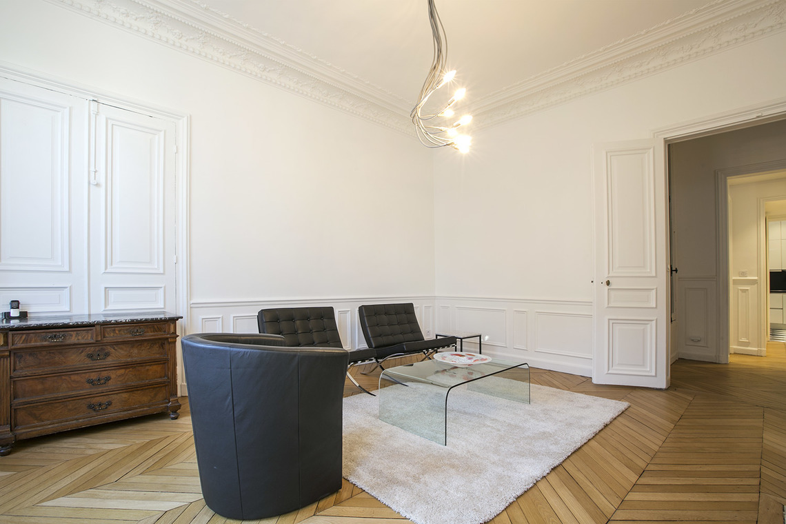 Apartment Paris Boulevard Saint Michel 3
