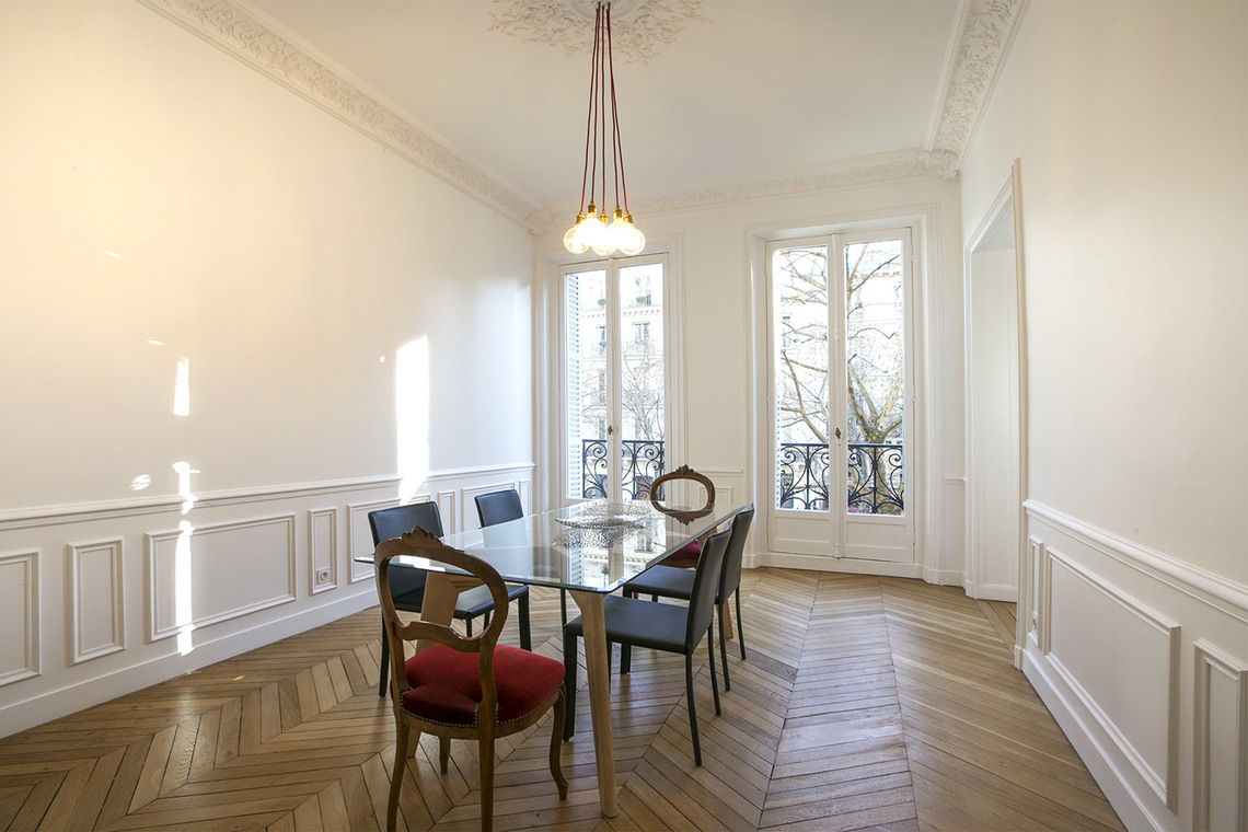 Apartment Paris Boulevard Saint Michel 4