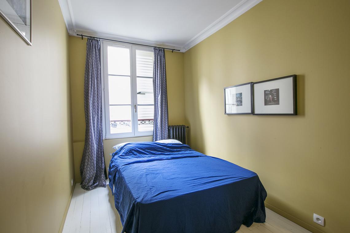 Location appartement meubl rue de l 39 echiquier paris ref 14308 - Location paris 3 chambres ...