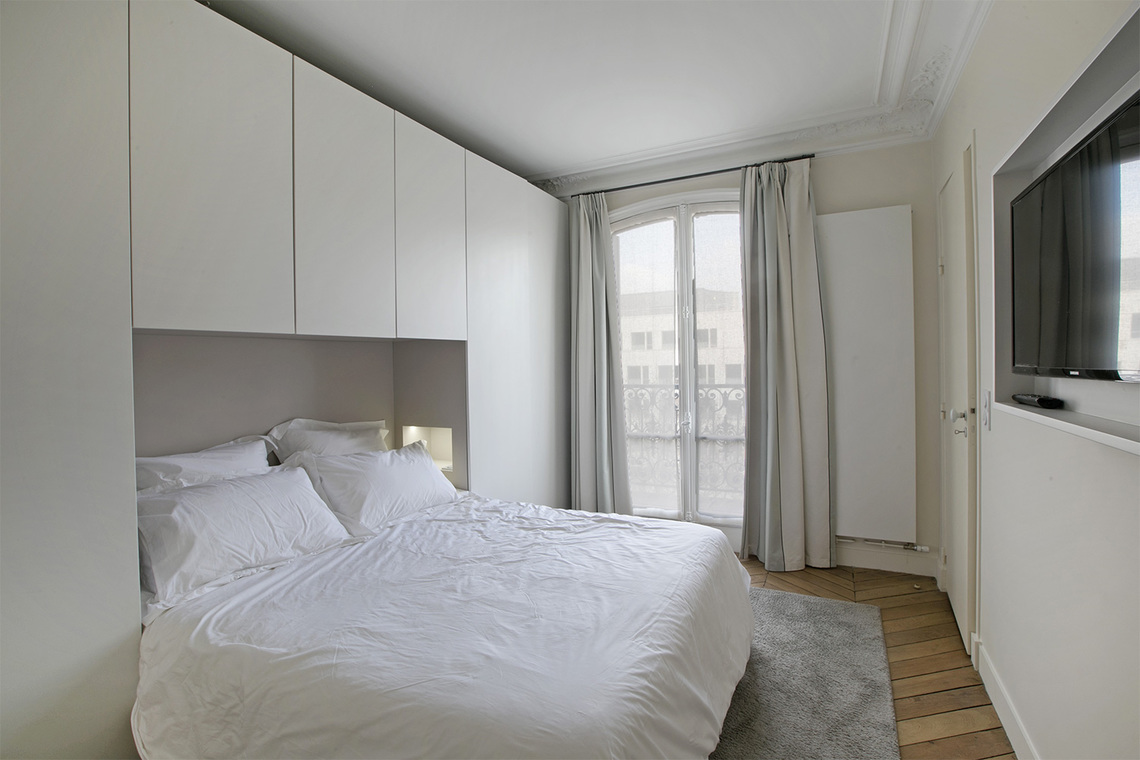 Appartamento Paris Avenue Marceau 7
