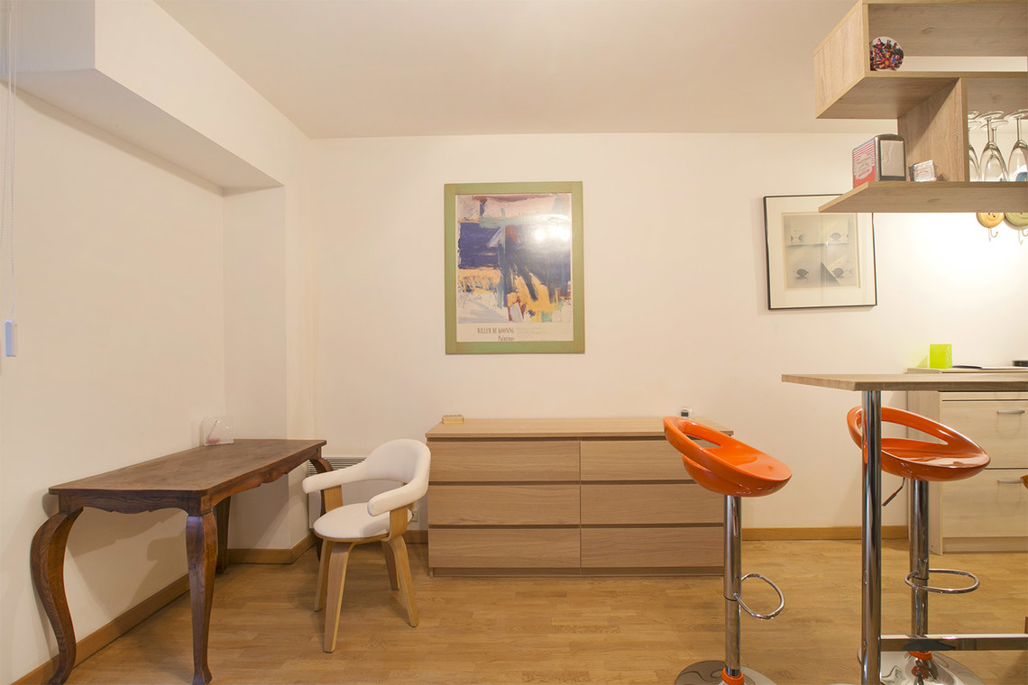Apartment Paris Rue Edgar Faure 4
