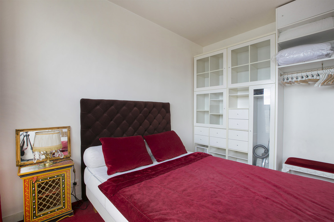 Apartment Paris Rue de Javel 7