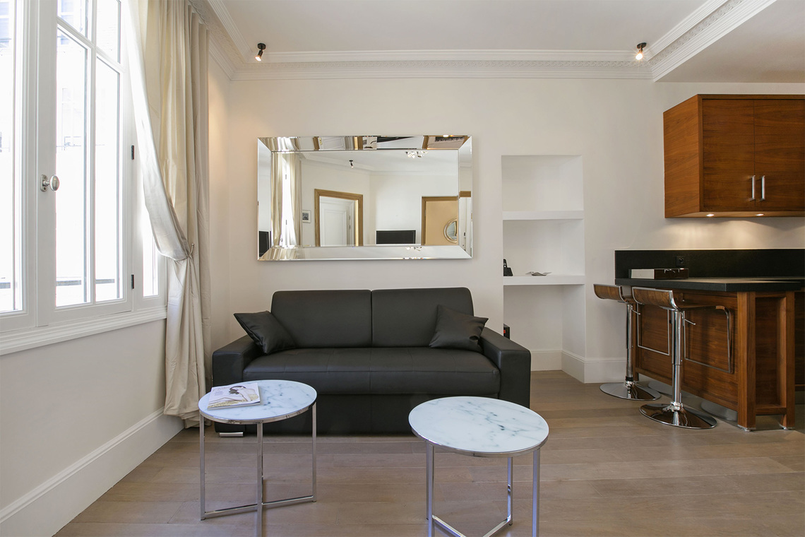 Appartement Paris Rue Saint Honoré 5B 3
