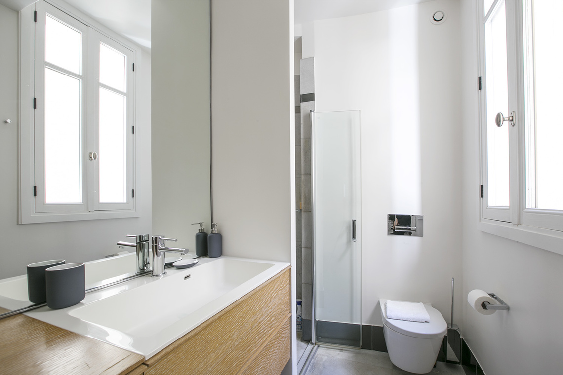 Appartement Paris Rue Saint Honoré 5B 11