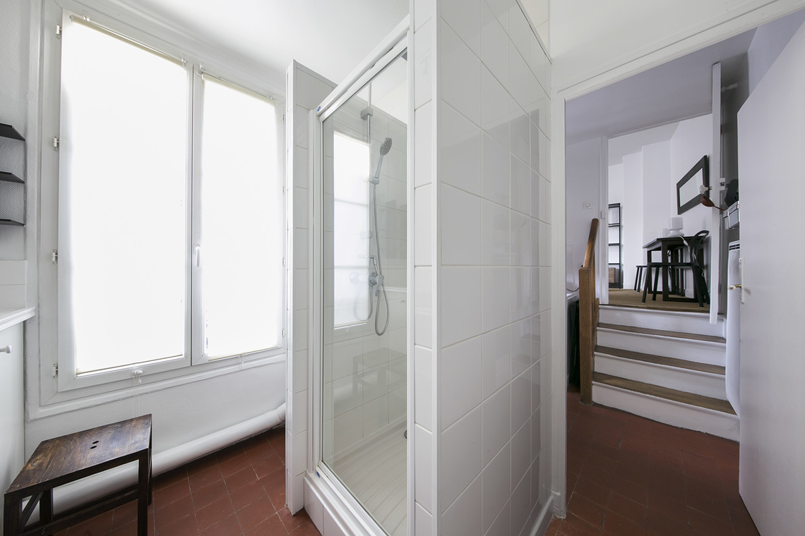 Apartment Paris Rue Mignon 12