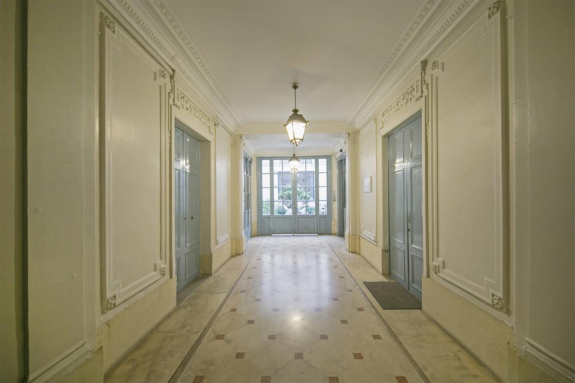 Location appartement meubl rue des beaux arts paris ref 14629 - Rue des beaux arts ...