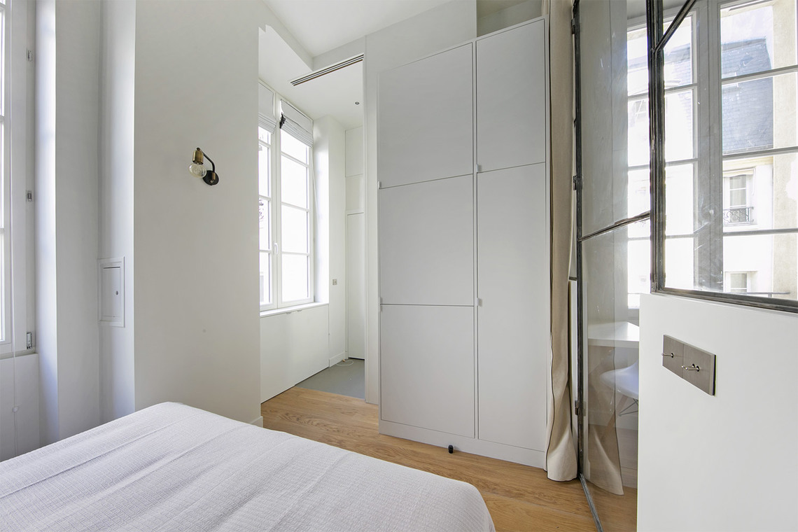 Appartamento Paris Rue Vieille du Temple 8