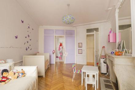 Location appartement meubl square rapp paris ref 14689 - Location paris 3 chambres ...