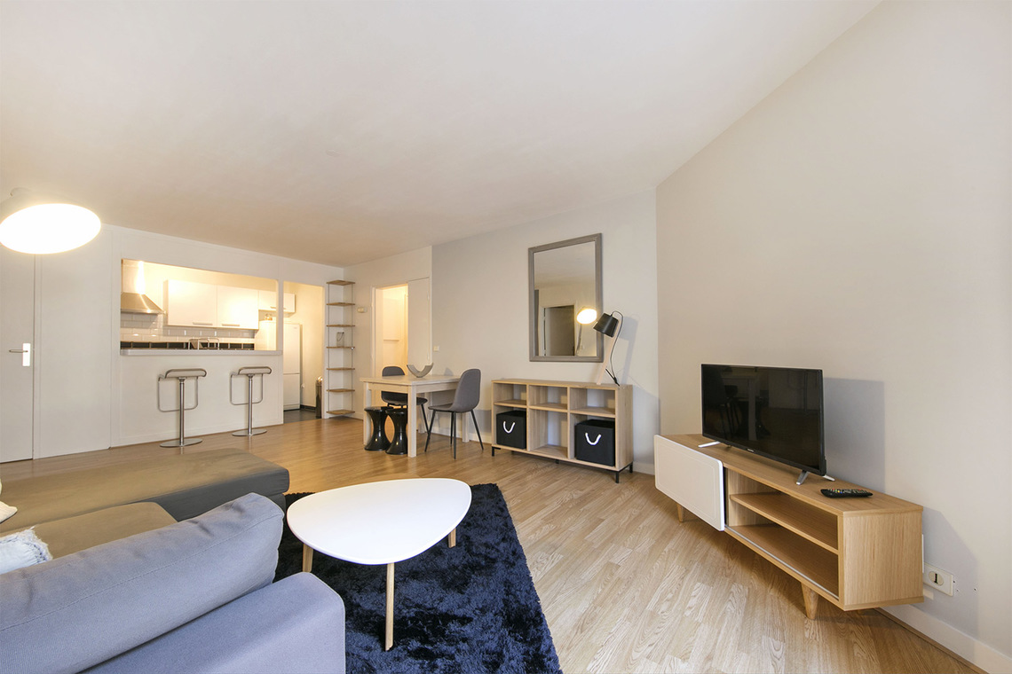 Apartment Paris Rue Nicolas Appert 4