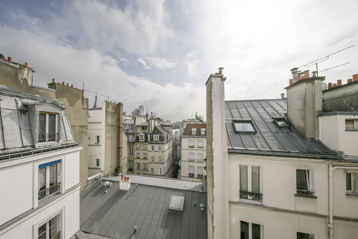 Appartement Paris Boulevard Saint Michel 15