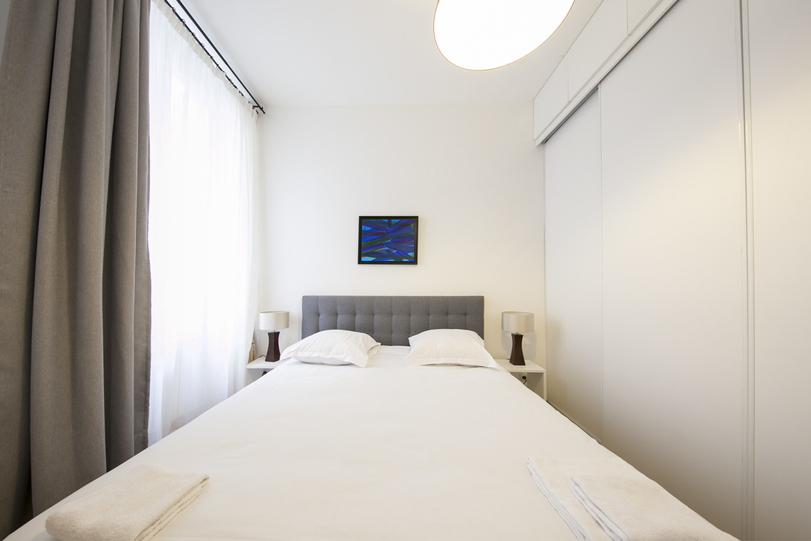Apartment Paris Rue Sainte Foy 10