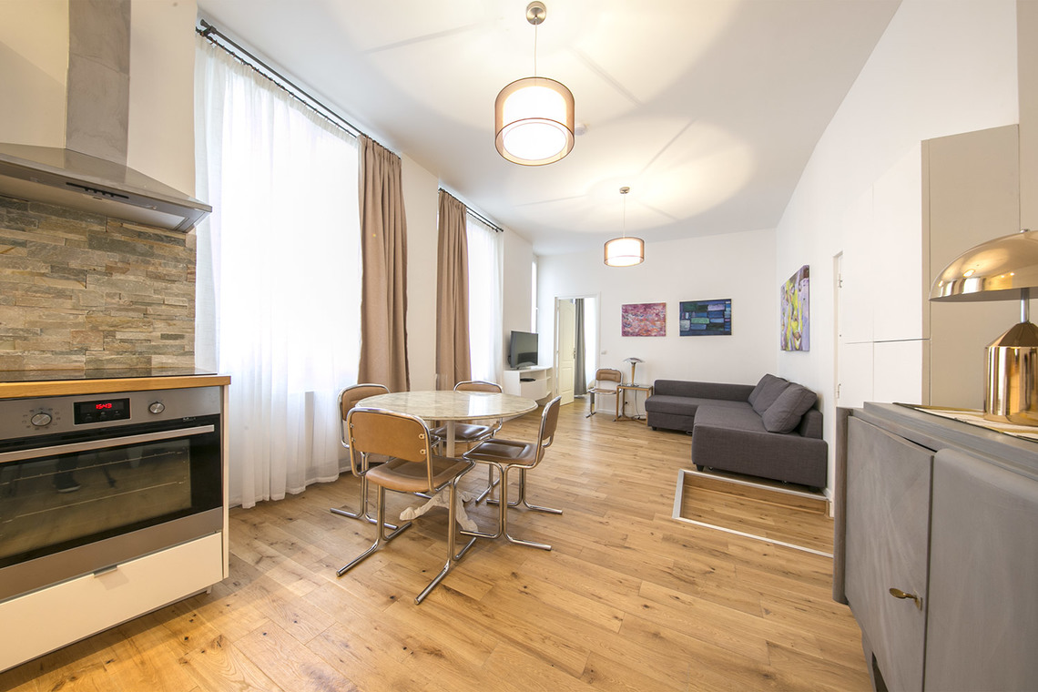 Paris Rue Sainte Foy Apartment for rent