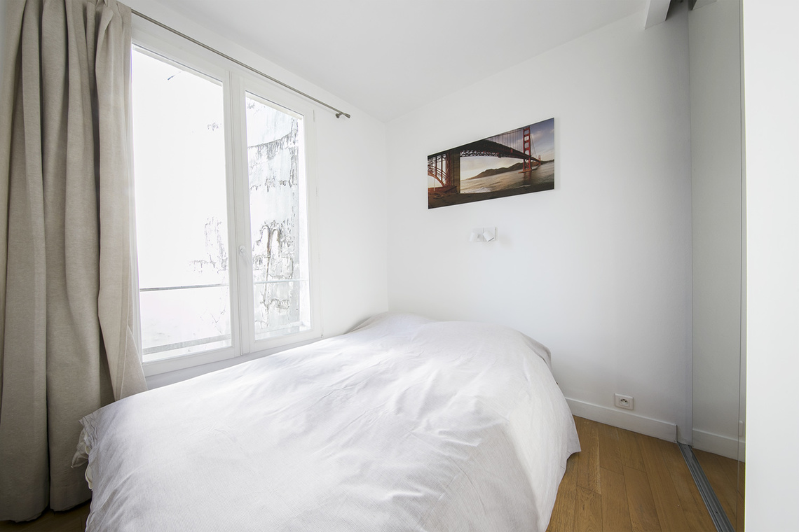 Apartment Paris Rue Saint Antoine 7