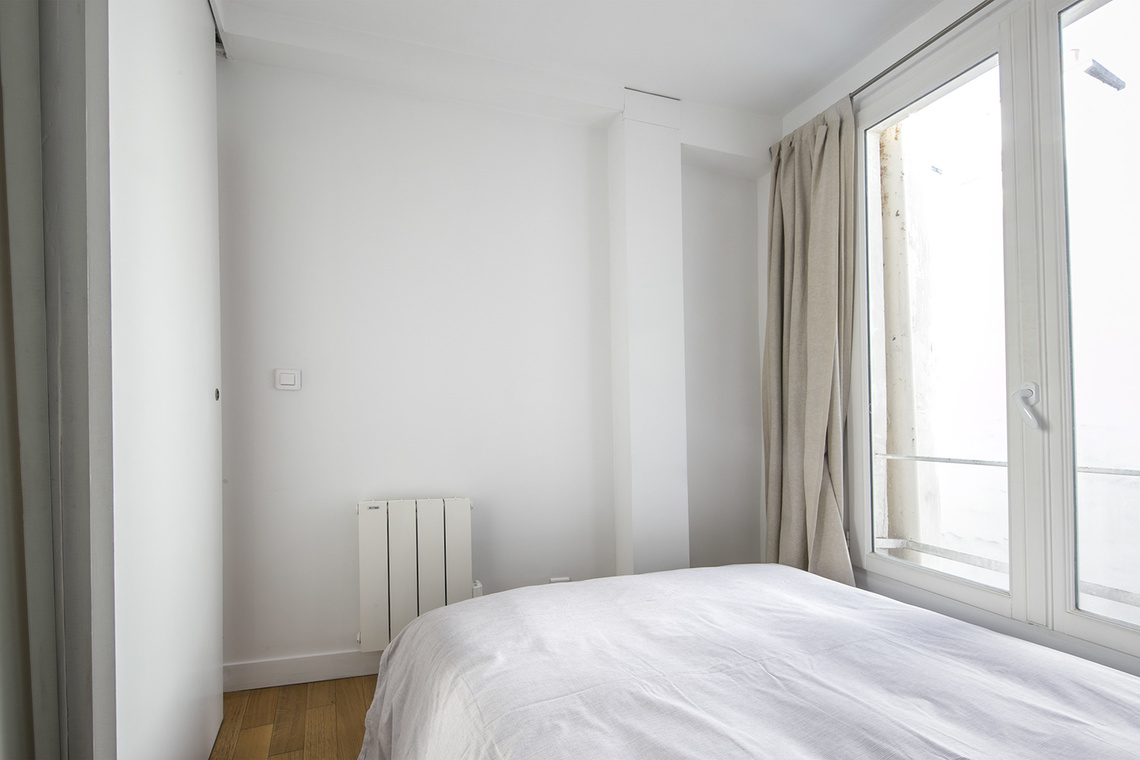 Location appartement meubl rue saint antoine paris ref 14746 - Location 3 chambres paris ...