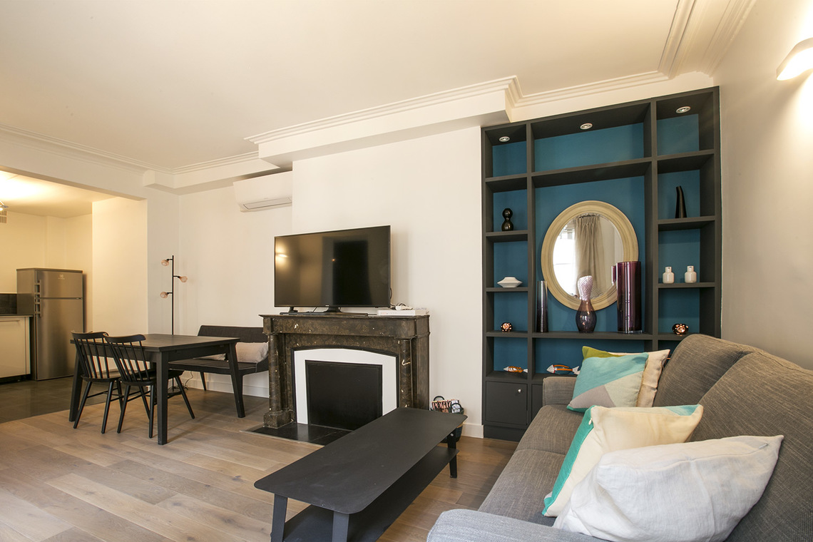 Paris Rue des Pyramides Apartment for rent