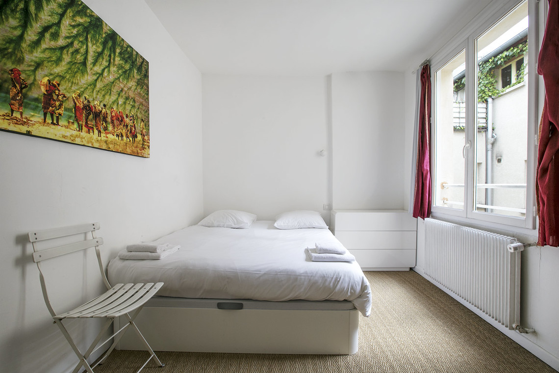 Appartement Paris Rue de la Grande Truanderie 11