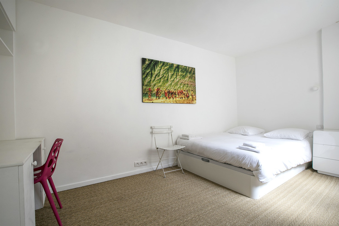 Appartement Paris Rue de la Grande Truanderie 12