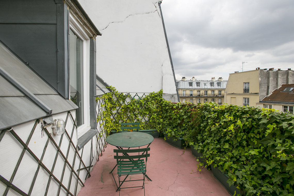 Appartement Paris Rue de la Grande Truanderie 7
