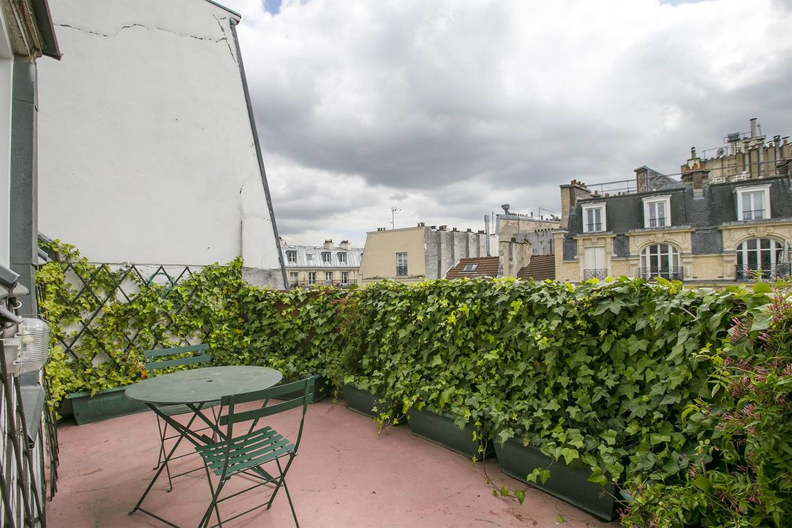 Appartement Paris Rue de la Grande Truanderie 9