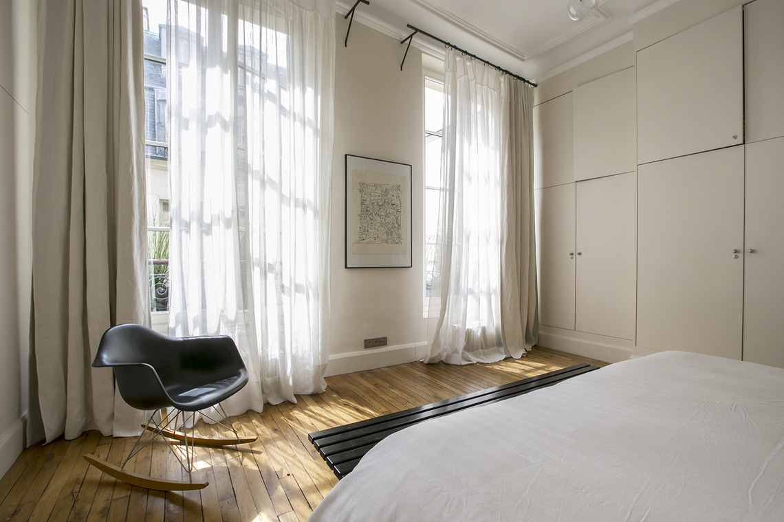 Appartamento Paris Rue Vieille du Temple 15