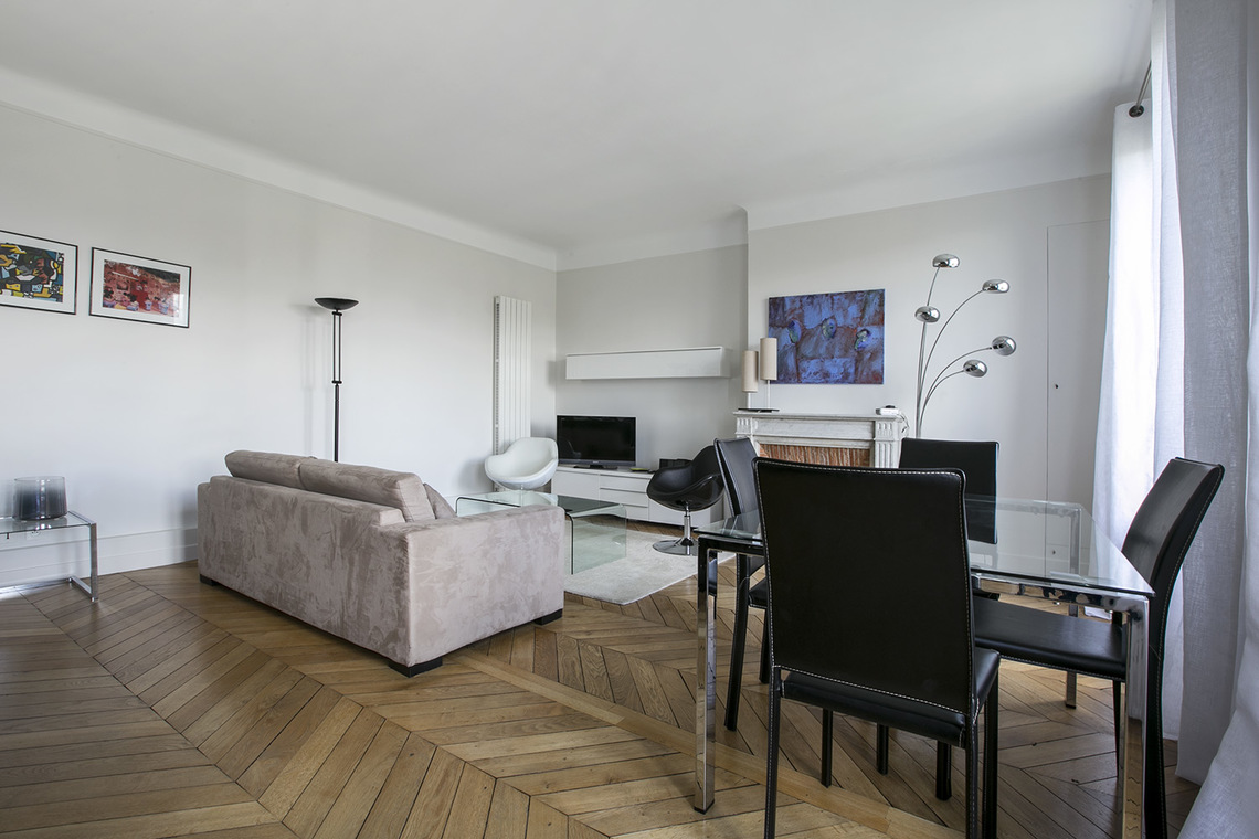 Paris Boulevard Bourdon Apartment for rent