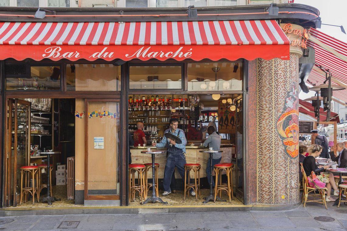 Studio For Rent Rue Guisarde  Paris