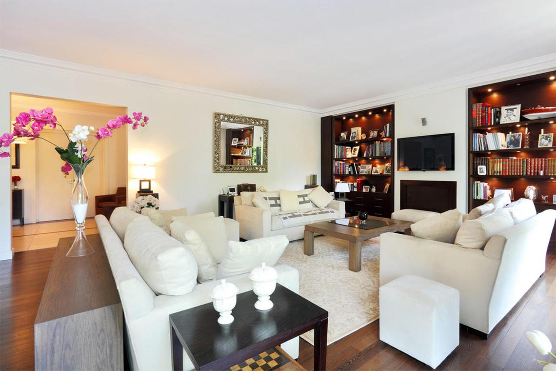 Location Appartement Meubl Place De La Porte De Passy Paris  # Meuble La Porte